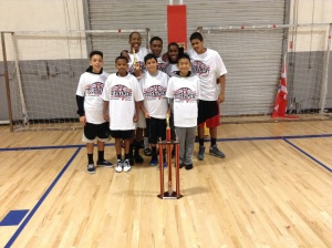 14u Champions - The Basketball Factory