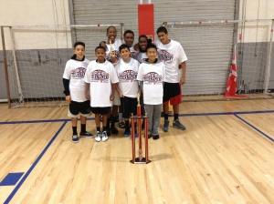 14u Champions - The Basketball Factory